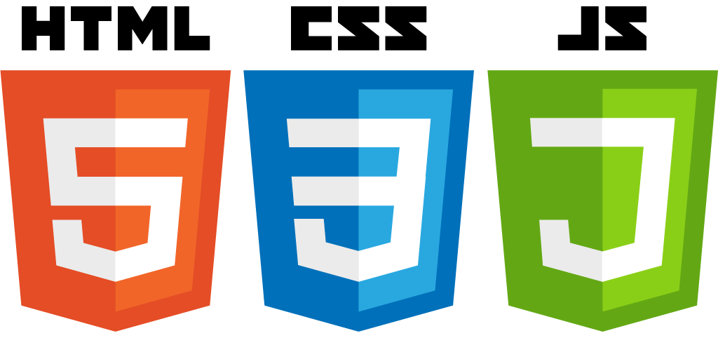 html css javascript software development